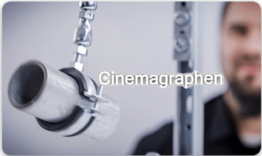 Produktion von Cinemagraph Videos